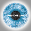 small logo vision lab