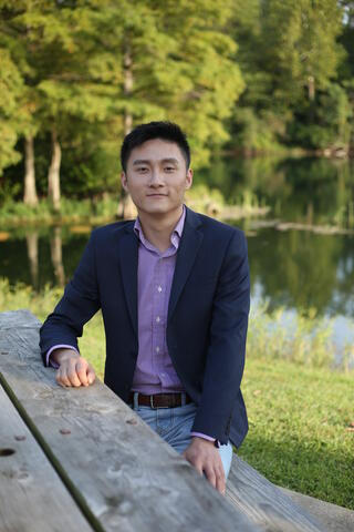 Profile picture for Bo Zhang