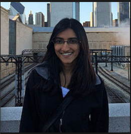 Profile picture for Aashna Sunderrajan