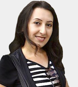 Profile picture for Lili Sahakyan