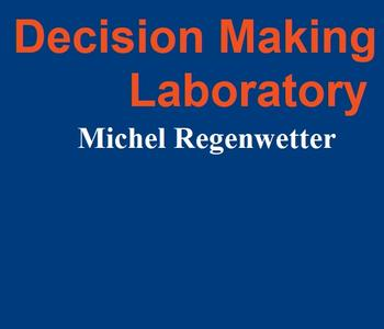 Decision Making Lab