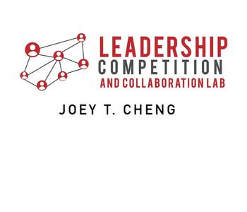 Leadership, Competition, and Collaboration Lab