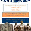 2019 I Love Illinois Week event
